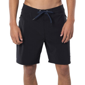 Rip Curl Searchers Layday Bañador Shorts Hombre, negro